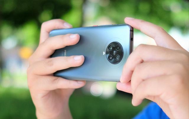 Loạt smartphone 5G có giá tốt tại Việt Nam - Ảnh 3.