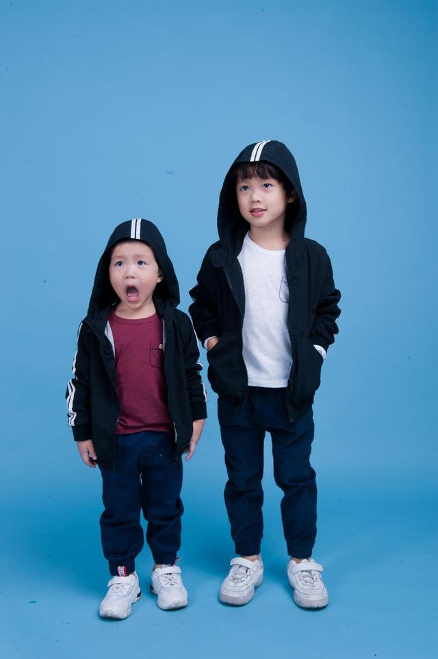 Vemz Kids tung BST mới cho bé cho đợt Giáng Sinh - Ảnh 3.