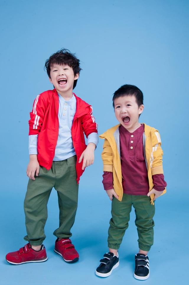 Vemz Kids tung BST mới cho bé cho đợt Giáng Sinh - Ảnh 5.