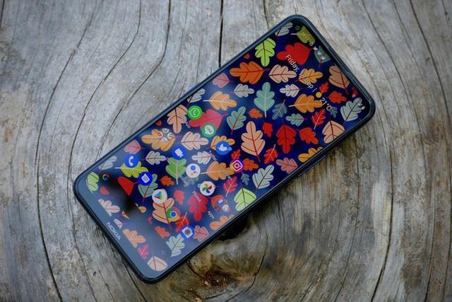 Loạt smartphone 5G có giá tốt tại Việt Nam - Ảnh 6.