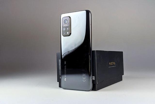 Loạt smartphone 5G có giá tốt tại Việt Nam - Ảnh 9.