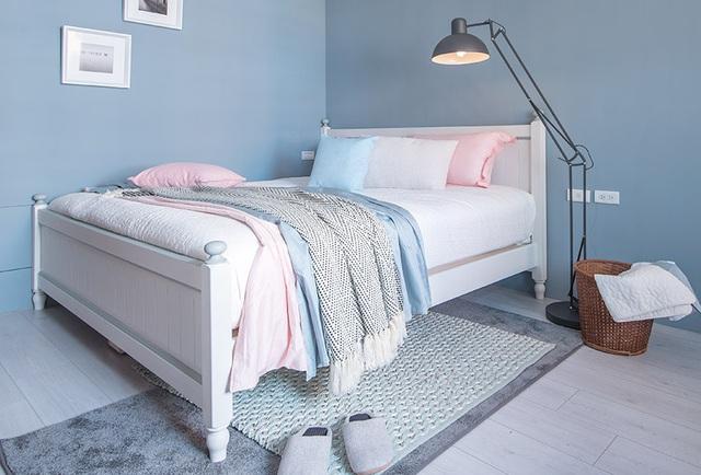 Bí mật đắt giá giúp gia đình 3 thành viên sống thoải mái, tiện nghi trong căn hộ 15m² - Ảnh 9.