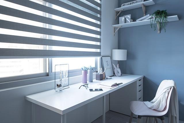 Bí mật đắt giá giúp gia đình 3 thành viên sống thoải mái, tiện nghi trong căn hộ 15m² - Ảnh 10.