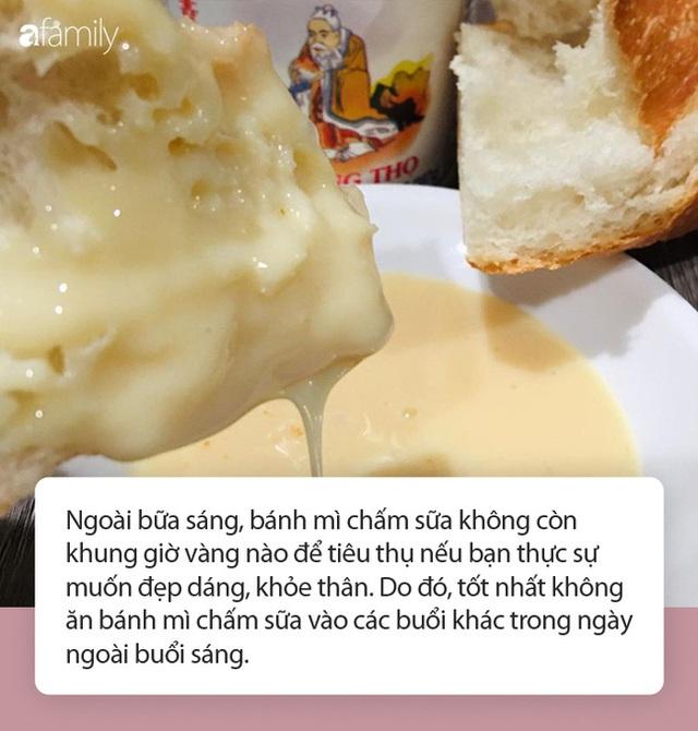 Bánh mì chấm sữa - Món ăn sáng của người Việt đang gây sốt cộng đồng quốc tế: Ăn thế nào mới thực sự đạt chuẩn? - Ảnh 3.