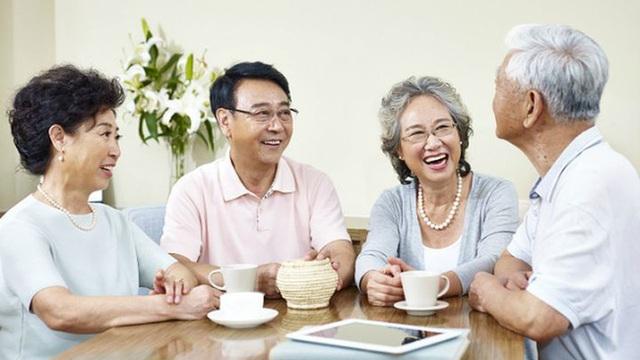 Sức khỏe đường ruột của cụ bà 103 tuổi tương đương với người 30 tuổi, 6 bí quyết sống thọ đơn giản ai cũng có thể áp dụng - Ảnh 3.