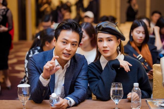 Hồng Đăng: Vợ tôi rất thích xem phim có Hồng Diễm - Ảnh 5.