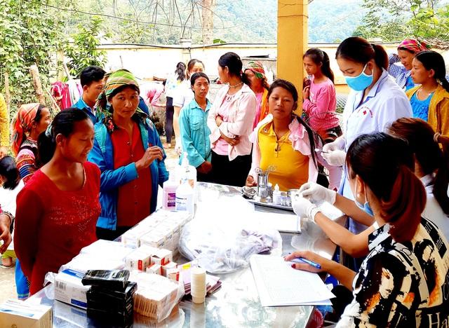 Sức sống mới từ những Đề án thiết thực dành cho các dân tộc ít người ở Lai Châu - Ảnh 6.