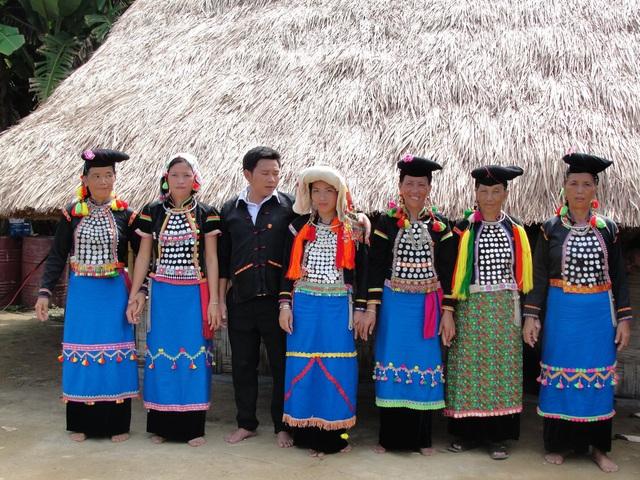 Sức sống mới từ những Đề án thiết thực dành cho các dân tộc ít người ở Lai Châu - Ảnh 3.