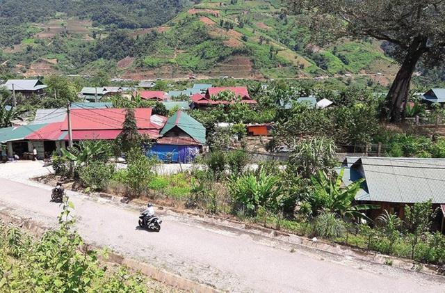 Sức sống mới từ những Đề án thiết thực dành cho các dân tộc ít người ở Lai Châu - Ảnh 2.