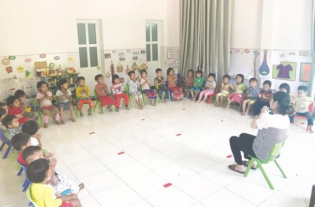Sức sống mới từ những Đề án thiết thực dành cho các dân tộc ít người ở Lai Châu - Ảnh 4.
