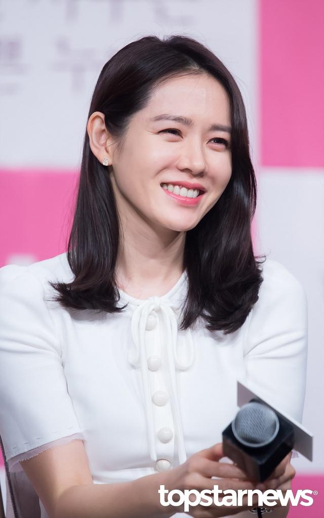 4 kiểu tóc đẹp đỉnh cao của Son Ye Jin: Đều hợp với nàng U30, ngắm thì kiểu gì cũng tìm thấy chìa khóa lên đời nhan sắc - Ảnh 1.