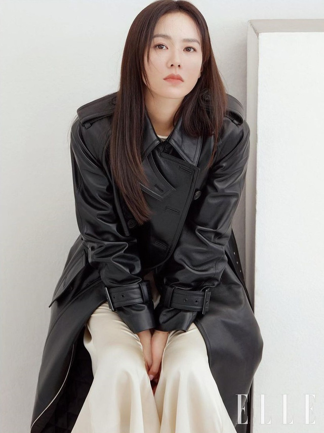 4 kiểu tóc đẹp đỉnh cao của Son Ye Jin: Đều hợp với nàng U30, ngắm thì kiểu gì cũng tìm thấy chìa khóa lên đời nhan sắc - Ảnh 11.