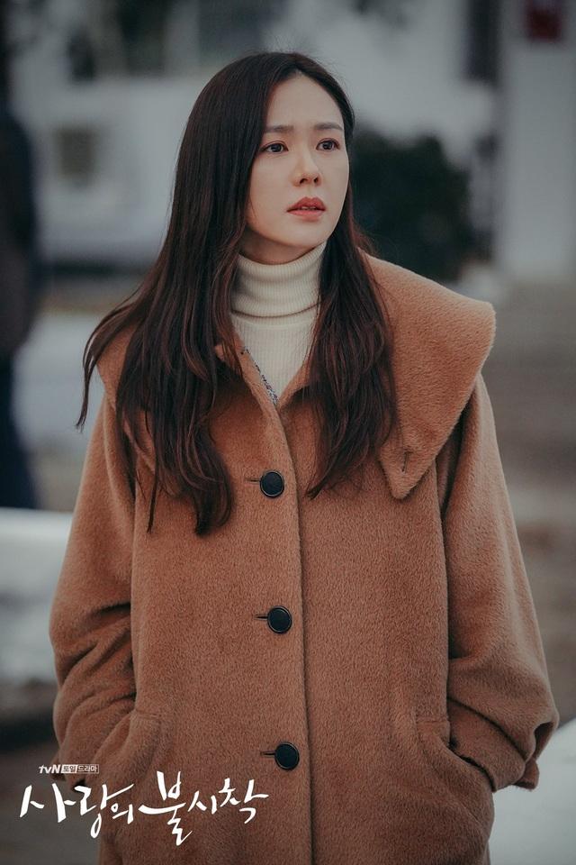 4 kiểu tóc đẹp đỉnh cao của Son Ye Jin: Đều hợp với nàng U30, ngắm thì kiểu gì cũng tìm thấy chìa khóa lên đời nhan sắc - Ảnh 10.