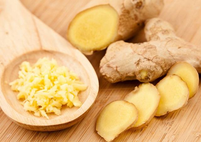 """6 thực phẩm trong gian bếp được công nhận là """"máy lọc phổi"""" giúp giải độc và ngừa ung thư, càng siêng ăn càng trường thọ - Ảnh 1."""