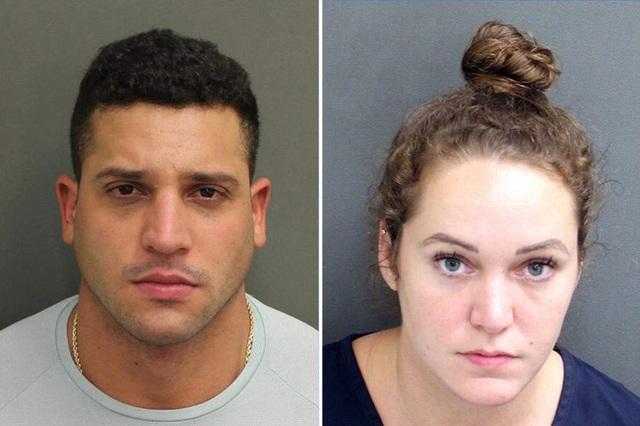 Vợ chứng kiến chồng cưỡng hiếp bé gái 7 tuổi trong phòng ngủ và hành động tiếp theo mới khiến dư luận choáng váng và căm phẫn - Ảnh 2.