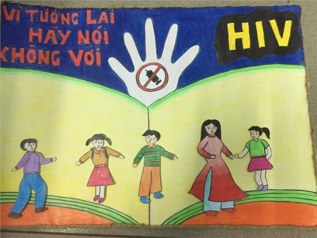 Liên Hợp Quốc cảnh báo tình trạng trẻ em nhiễm HIV/AIDS - Ảnh 1.