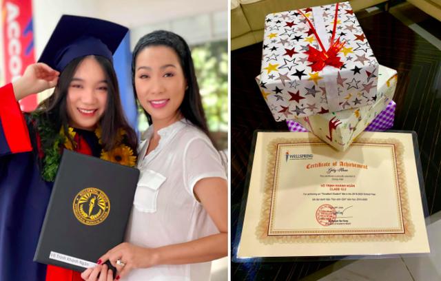 Á hậu Trịnh Kim Chi hạnh phúc giản đơn bên chồng doanh nhân và hai cô con gái thông minh, xinh đẹp - Ảnh 5.