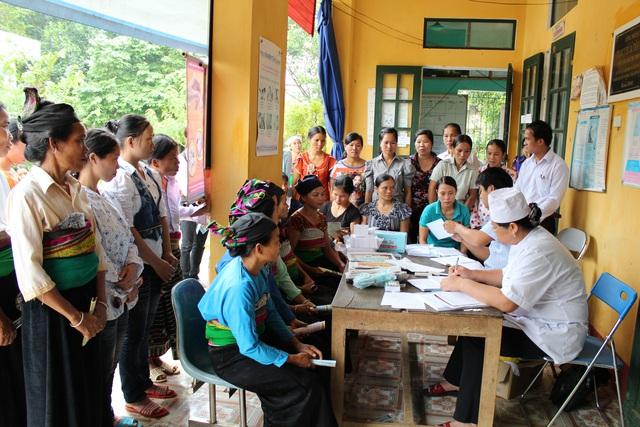 Thực trạng và giải pháp nâng cao chất lượng dân số các dân tộc thiểu số tại Thanh Hóa - Ảnh 1.