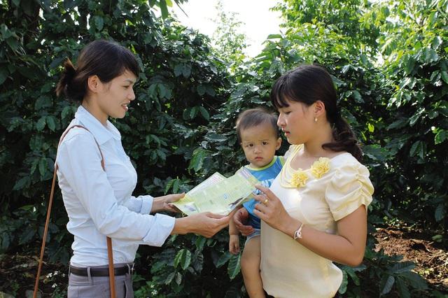 Một số giải pháp tăng cường thực hiện công tác dân số trong tình hình mới   - Ảnh 3.