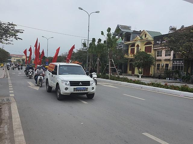 Sôi nổi những hoạt động hưởng ứng Tháng Hành động Quốc gia về Dân số tại Quảng Ninh - Ảnh 1.
