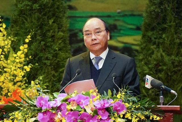 Thủ tướng Chính phủ: Vấn nạn tảo hôn và tình trạng hôn nhân cận huyết làm suy kiệt nòi giống - Ảnh 2.
