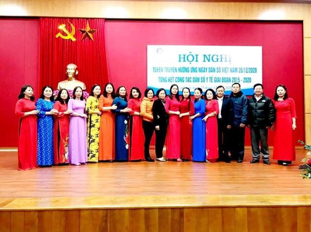 Sôi nổi những hoạt động hưởng ứng Tháng Hành động Quốc gia về Dân số tại Quảng Ninh - Ảnh 3.