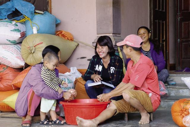 Một số giải pháp tăng cường thực hiện công tác dân số trong tình hình mới   - Ảnh 5.
