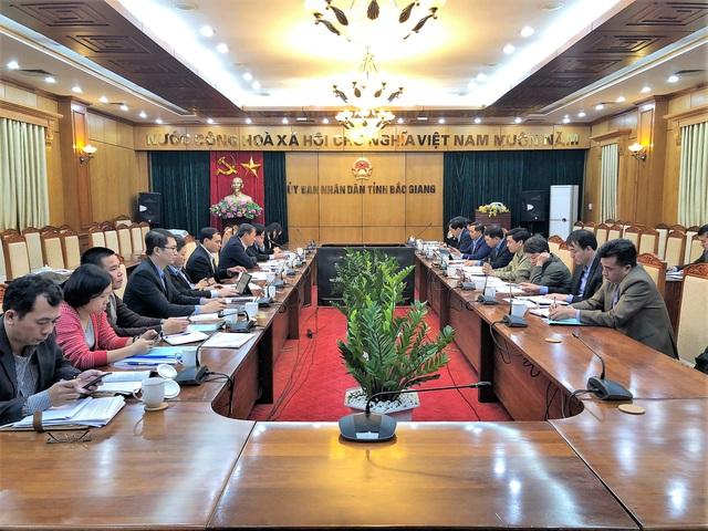 Chương trình mục tiêu quốc gia về y tế - dân số: Bắc Giang huy động thêm nguồn lực hỗ trợ - Ảnh 1.
