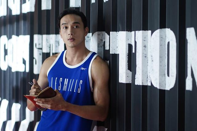Lộ cảnh 18+ nhạy cảm của Minh Hằng với bạn diễn nam khiến khán giả đỏ mặt - Ảnh 9.