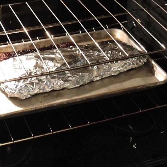 به زنان بگویید که چطور دنده کبابی درست کنند که هم زیبا باشد و هم خوشمزه: شوهر شما قطعاً عاشق رژیم خواهد شد!  تصویر 8
