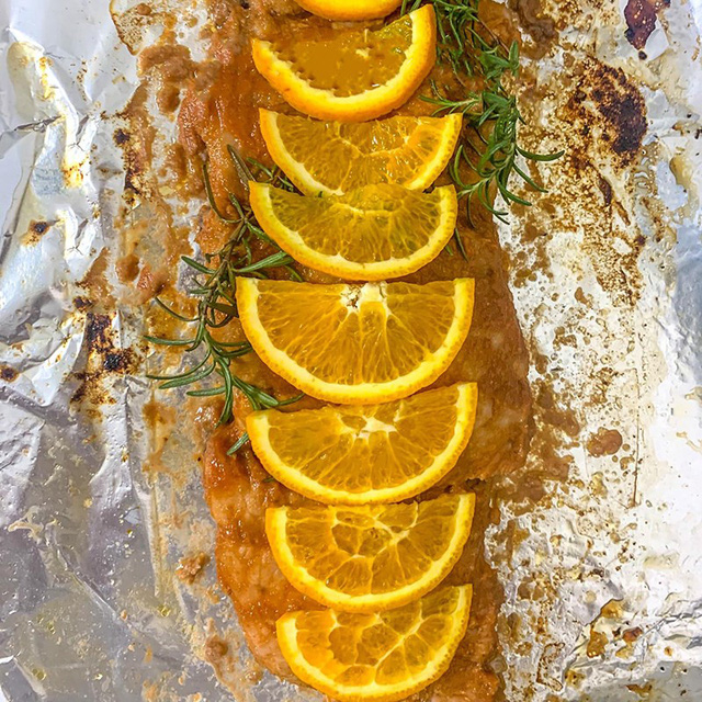 به زنان بگویید که چطور دنده کبابی درست کنند که هم زیبا باشد و هم خوشمزه: شوهر شما قطعاً عاشق رژیم خواهد شد!  تصویر 9