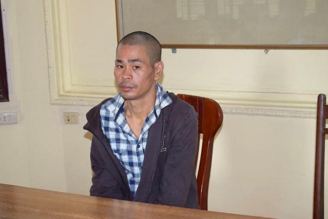 Hé lộ nguyên nhân chồng sát hại vợ giữa chợ ở Hưng Yên - Ảnh 2.