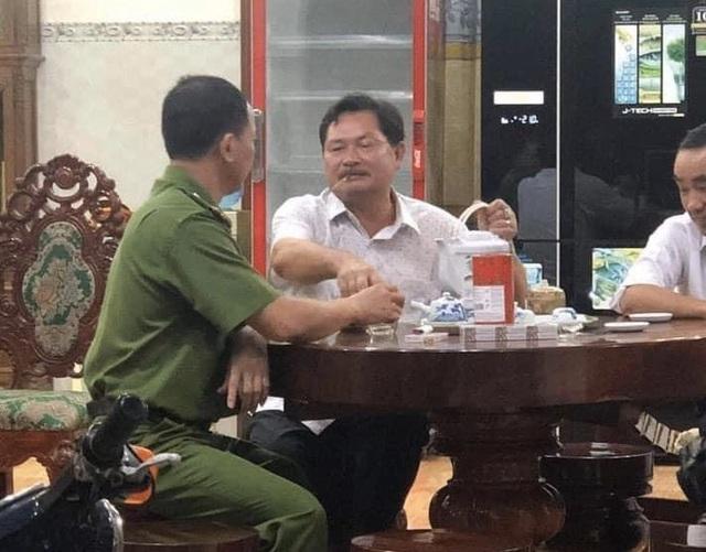 Bình phong rửa tiền của đại gia Thiện Soi vừa bị bắt ở Bà Rịa - Vũng Tàu - Ảnh 2.