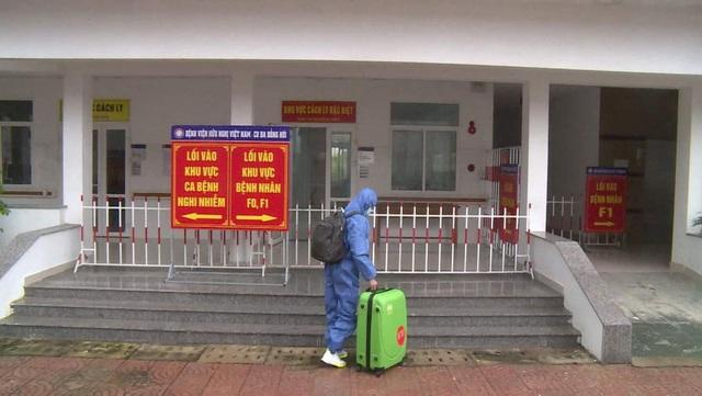 Có 36 người là F1 của nười đàn ông ở Quảng Bình tái dương tính với SARS-CoV-2 - Ảnh 4.