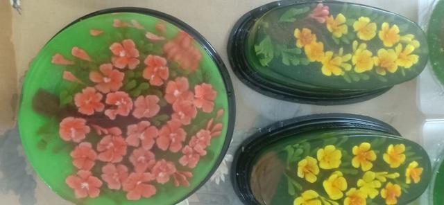 Ăn bánh thạch 3D hoa hồng cho ngày lễ Tình nhân năm nay - Ảnh 25.