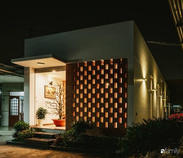 Nhà cấp 4 đẹp như resort 5 sao của đôi vợ chồng trẻ cùng hai cậu con trai nhỏ ở ngoại ô thành phố Biên Hòa, Đồng Nai - Ảnh 3.
