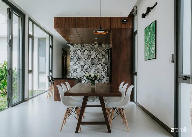 Nhà cấp 4 đẹp như resort 5 sao của đôi vợ chồng trẻ cùng hai cậu con trai nhỏ ở ngoại ô thành phố Biên Hòa, Đồng Nai - Ảnh 9.
