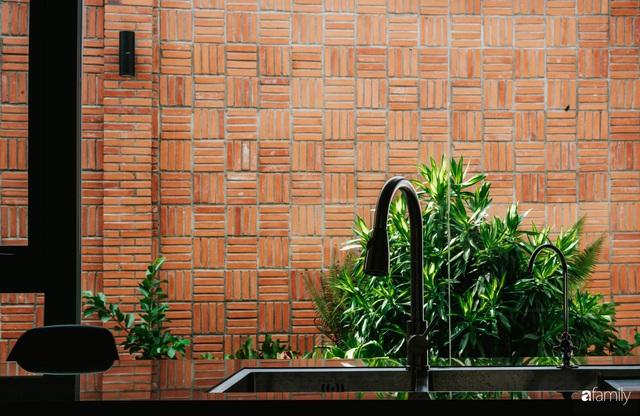 Nhà cấp 4 đẹp như resort 5 sao của đôi vợ chồng trẻ cùng hai cậu con trai nhỏ ở ngoại ô thành phố Biên Hòa, Đồng Nai - Ảnh 11.