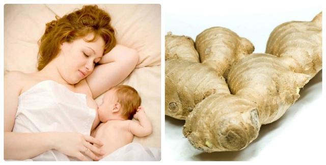 Dùng gừng giữ ấm cơ thể, nhiều người áp dụng sai gây hại cho sức khỏe mà không biết - Ảnh 2.