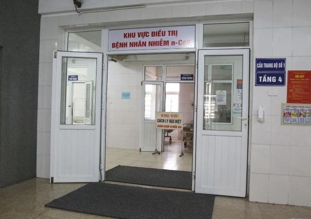 Hướng dẫn viên du lịch nghi nhiễm virus nCoV bỏ trốn khỏi khu cách ly bệnh viện - Ảnh 3.