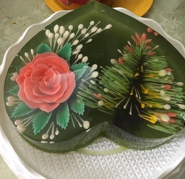 Ăn bánh thạch 3D hoa hồng cho ngày lễ Tình nhân năm nay - Ảnh 23.
