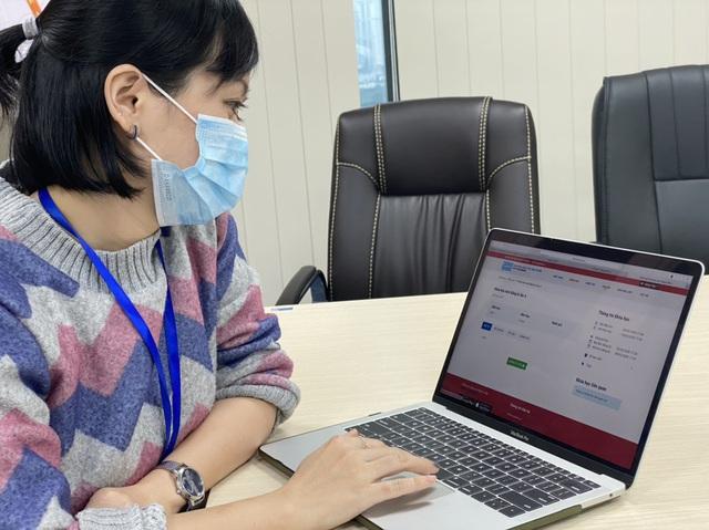 VNPT miễn phí dịch vụ học trực tuyến VNPT E-Learning - Ảnh 1.