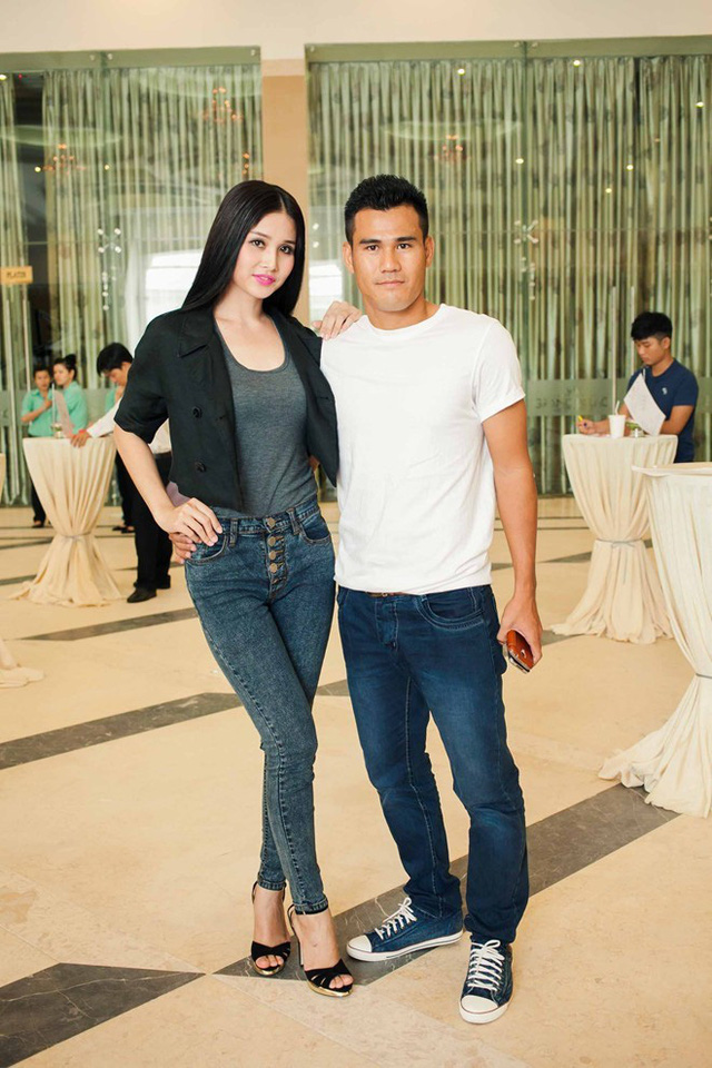 Thảo Trang lên tiếng việc ăn cơm trước kẻng với Phan Thanh Bình khi yêu ở tuổi 16 - Ảnh 1.