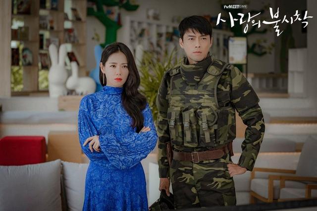 Hạ Cánh Nơi Anh lọt top phim ăn khách của tvN, Son Ye Jin trở thành diễn viên được yêu thích nhất - Ảnh 4.