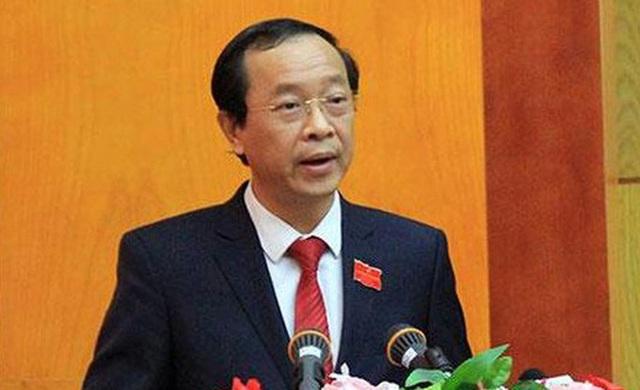 Chủ tịch tỉnh Lạng Sơn làm Thứ trưởng Bộ GD-ĐT  - Ảnh 1.
