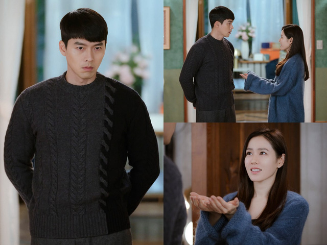 Tủ đồ hiệu của anh quân nhân Hyun Bin trong phim Hạ cánh nơi anh - Ảnh 5.