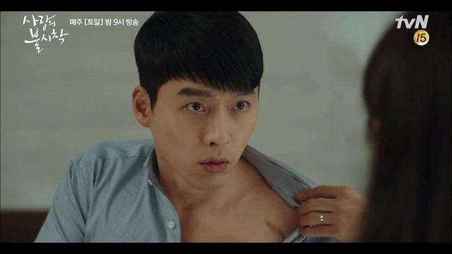 Tủ đồ hiệu của anh quân nhân Hyun Bin trong phim Hạ cánh nơi anh - Ảnh 8.