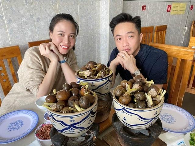 Sao Việt đón Valentine bên người yêu, gia đình - Ảnh 2.