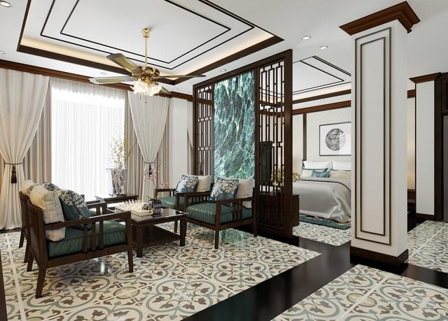 Nhà phố có diện tích khiêm tốn nhưng vẫn đẹp nhờ cách sắp đặt nội thất phong cách đơn giản - Ảnh 1.