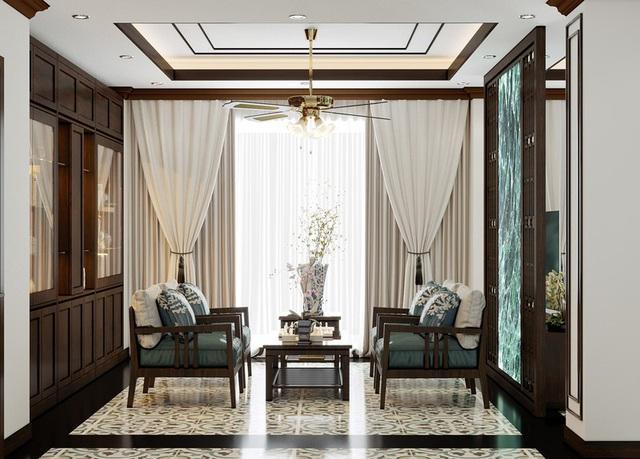 Nhà phố có diện tích khiêm tốn nhưng vẫn đẹp nhờ cách sắp đặt nội thất phong cách đơn giản - Ảnh 5.